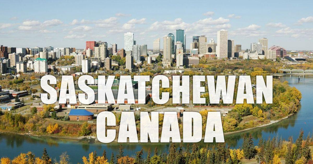 Saskatchewan - chính sách hoàn thuế sau khi học đến 20,000CAD